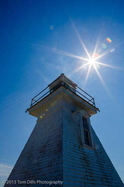 Port Medway Lighthouse, Port Medway, Nova Scotia