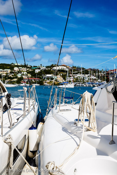 Marina at Oyster Bay, St Martin