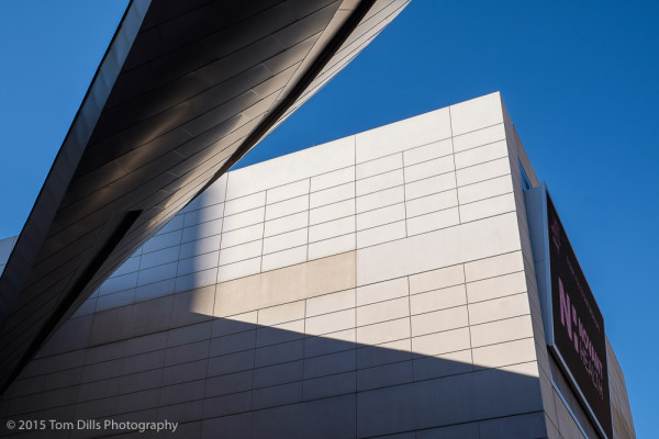 One of my regular Charlotte subjects - NASCAR Hall of Fame