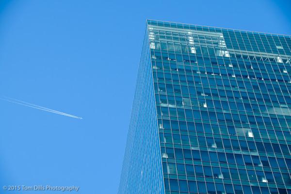 1BAC Building, Charlotte NC