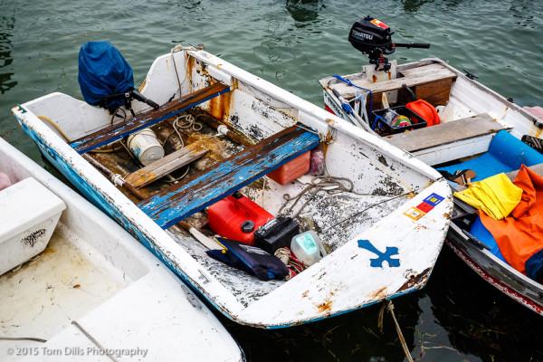 My new boat, bought it in Key West, left it in Key West