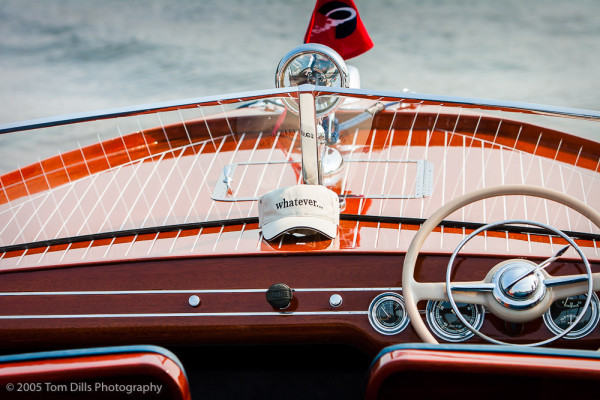 Classic Boats at the Lake Norman Classic Boat Show, Queens Landing, Mooresville, NC