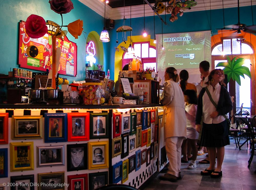 Ben & Jerry's, San Juan Puerto Rico
