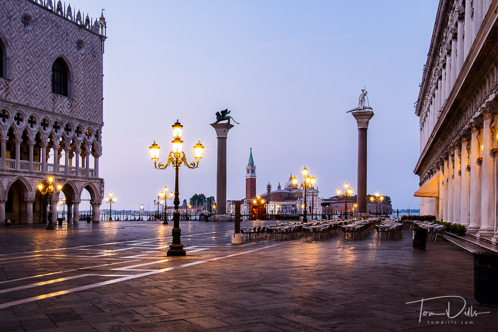 Thoughts on our Tauck tour – Venice, Florence & Rome   Tom Dills
